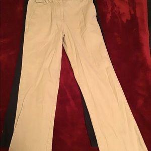 Dockers school uniform pants 2 pair for $12.00